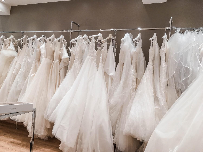 Comment j'ai trouvé ma robe de mariée ! (